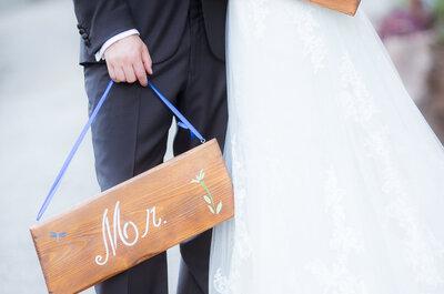 Tómalo en cuenta: Estos son los 10 gastos que pueden estar ocultos en el festejo de tu boda
