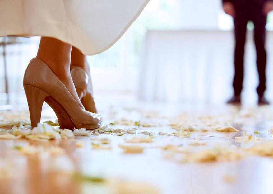 Heiraten leicht gemacht - mit Hilfe dieser Hochzeitsplaner!