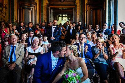 Como evitar conflitos e brigas familiares no dia do seu casamento: histórias reais!