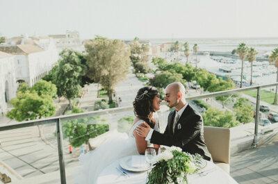 Faro: a janela perfeita sobre a Ria Formosa