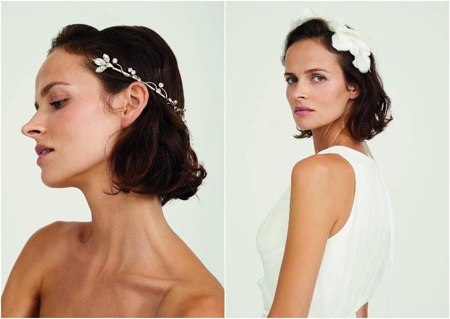 Accessori Max Mara Bridal: dettagli preziosi per le spose di oggi