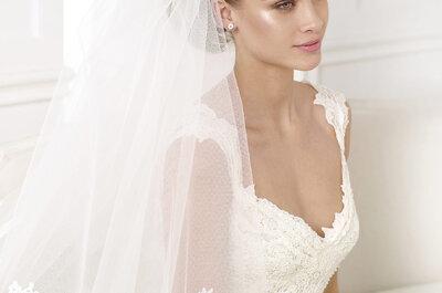 Suknie ślubne z niezwykłym wykończeniem. Koniecznie zobacz najnowsze trendy!