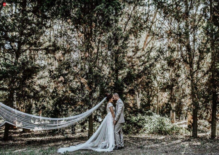 Come mai sempre più coppie di sposi si affidano ad un wedding planner? Scopriamolo insieme con questi esperti del settore!
