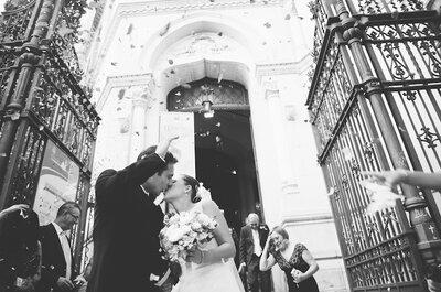 3 propósitos para la novia del 2014