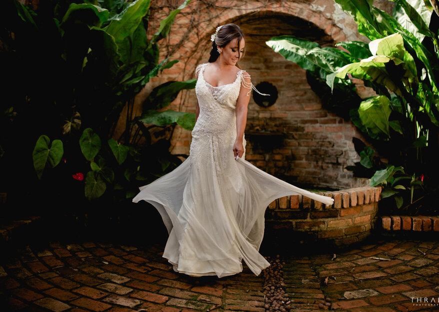 Como são as noivas de cada signo? Confira se fecha com o seu perfil!