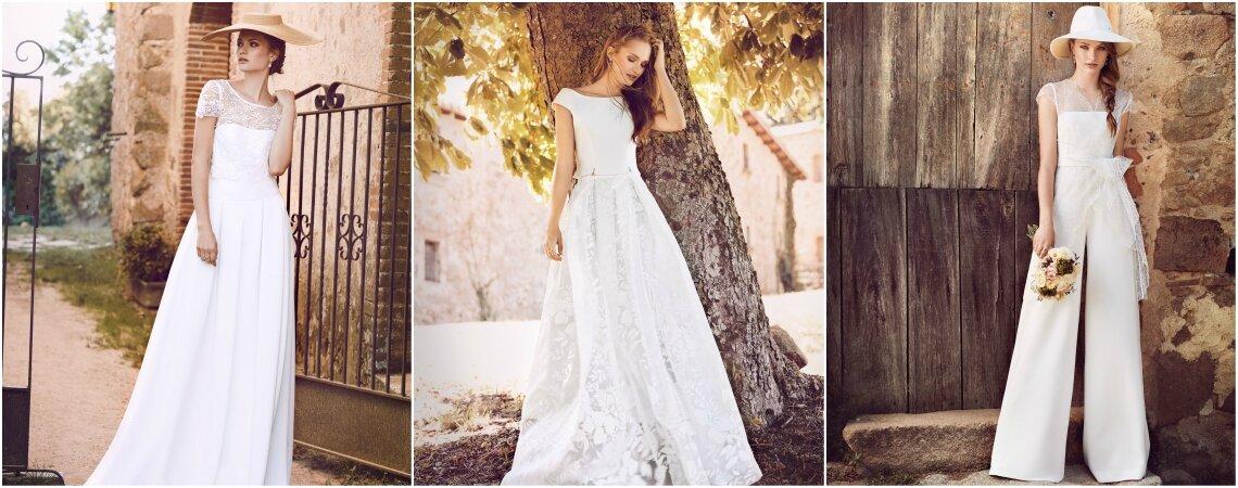 6 cosas que necesitas saber de tu diseñador de novia