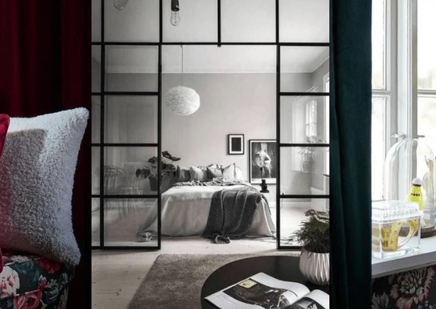 Ideas para decorar tu hogar en invierno: detalles que hacen la diferencia