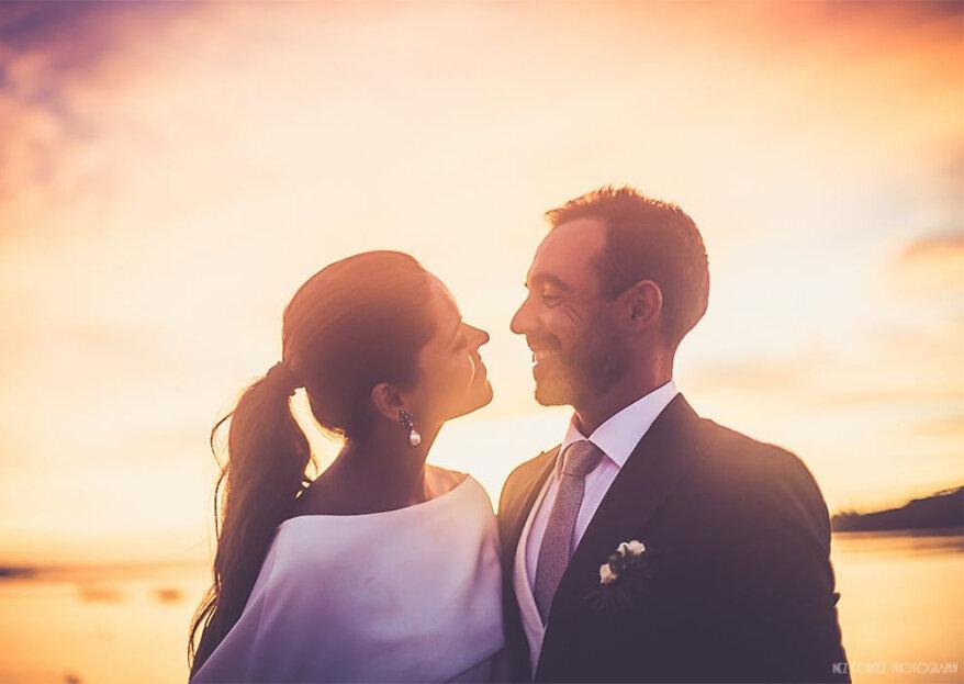 20 experiências que deve ter com o seu parceiro antes de ter filhos