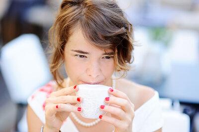 Comer para estar bem: como driblar o stress pré casamento através da alimentação!