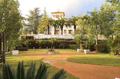 Las 8 mejores haciendas y cortijos para bodas de Córdoba