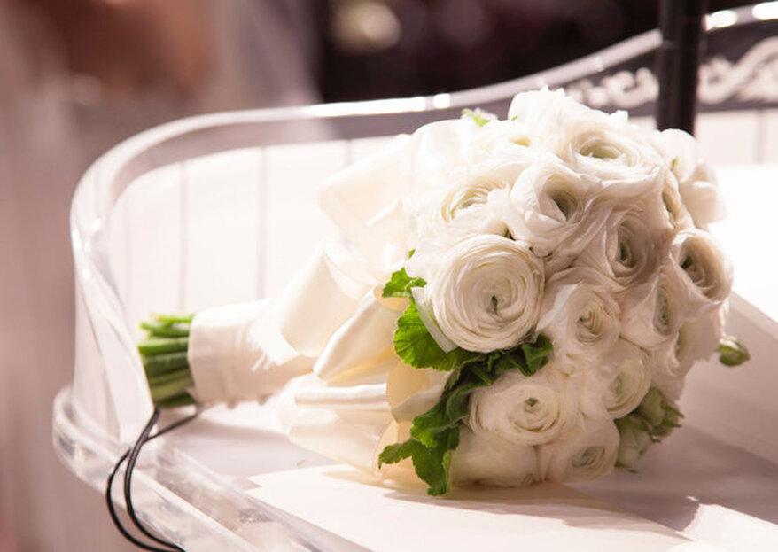 Hochzeitsmessen und Events 2020 in Deutschland