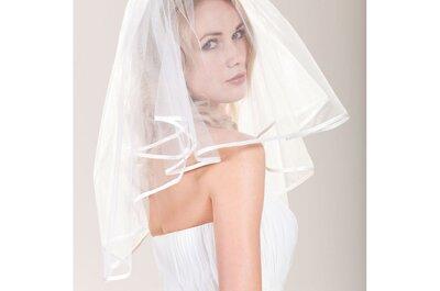 Acces'Story, la nouvelle collection d'accessoires indispensables à la mariée par The Sposa Group