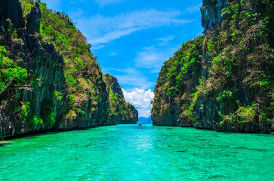Filipinas, una alternativa para una luna de miel exótica