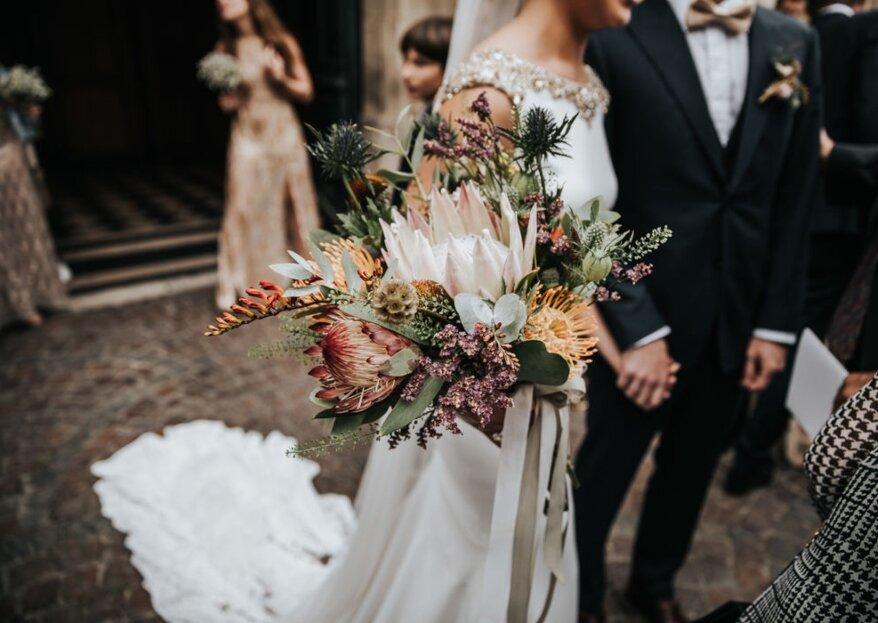 M Creation Events : une wedding planner romantico-fun pour votre mariage sur-mesure !