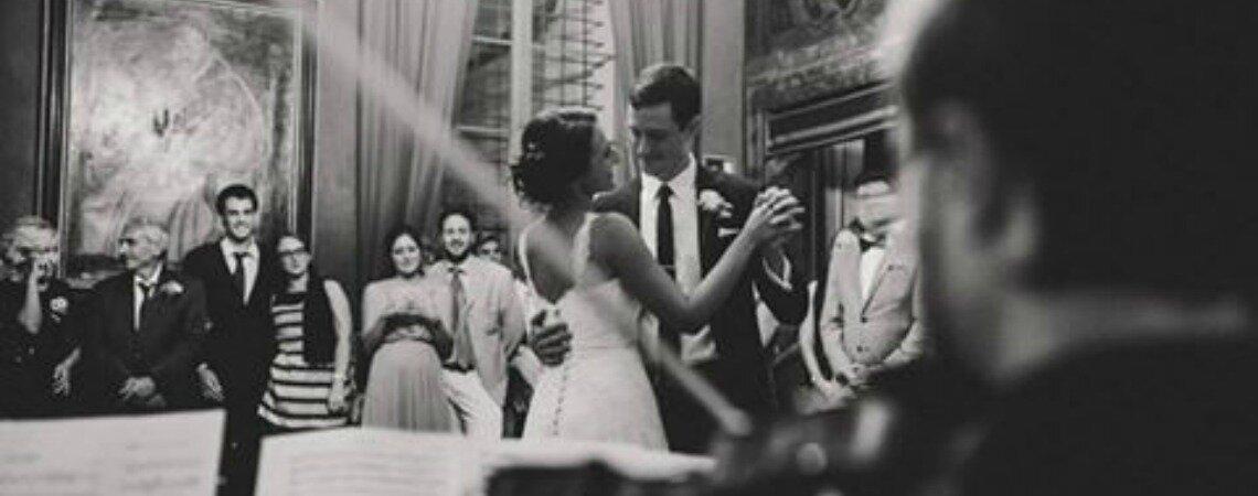 5 tips per scegliere la musica perfetta per il tuo matrimonio