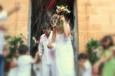 Ihre Hochzeit auf Mallorca: Die Location Son Sureda Ric & eine intime Feier in den Weinbergen!