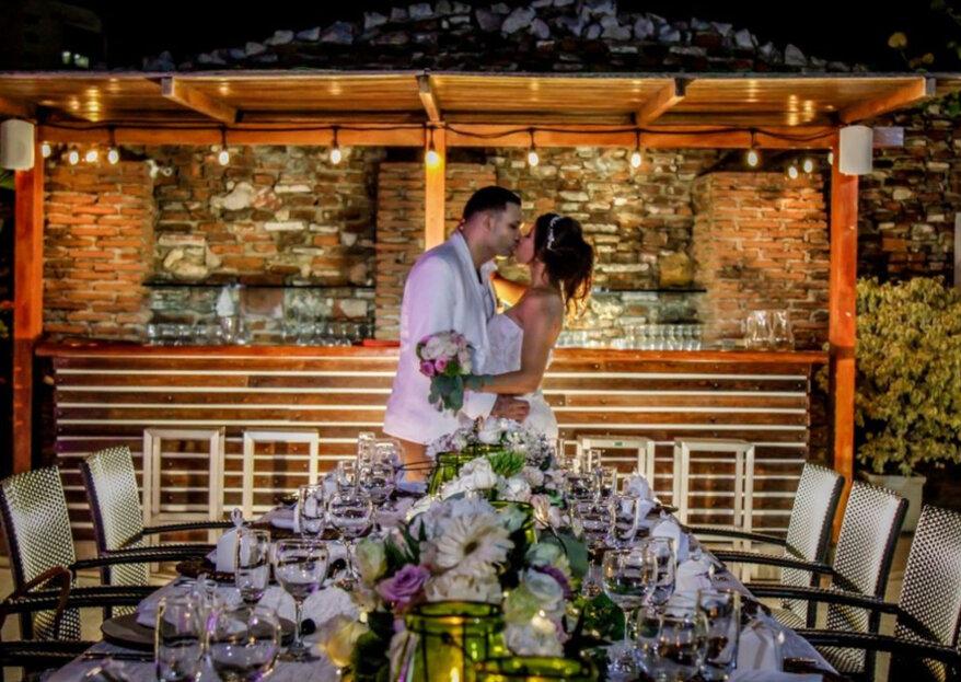 Viva Fiesta Bodas & Eventos nos explica cómo es el proceso de decoración de tu boda