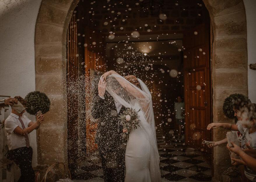 10 profesionales con los que debes contar sí o sí en tu boda
