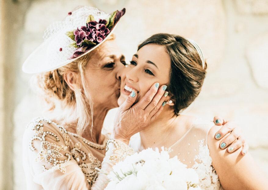 «O que vestir no casamento da minha filha?» Conheça as dicas de especialistas em moda nupcial