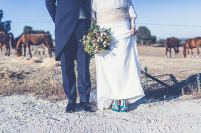 ¿Qué estilo fotográfico prefieres para tu reportaje de boda?