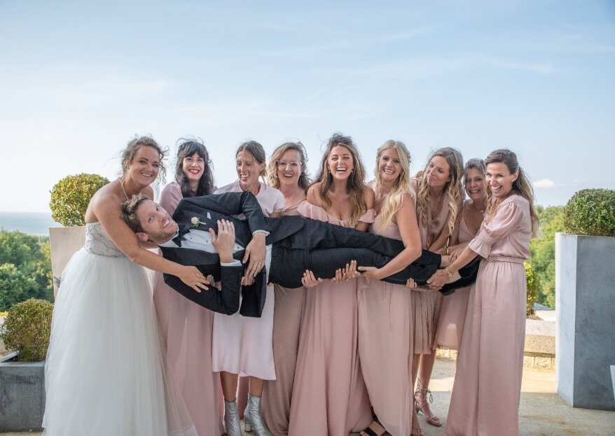 Découvrez Les Photophores, agence spécialisée dans l'organisation de mariages pour les expatriés ou les étrangers voulant se marier en France
