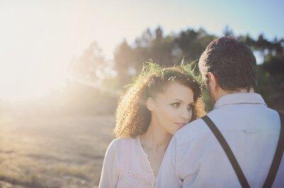 Trend alert! As cores tendência para casamentos em 2016