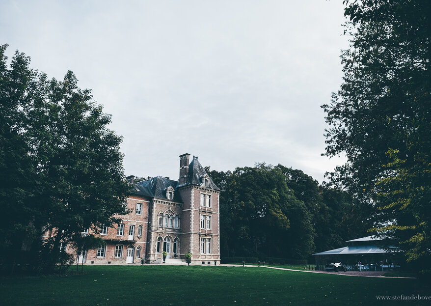 Château de Flixecourt : un lieu de réception aussi original qu'exceptionnel en Picardie