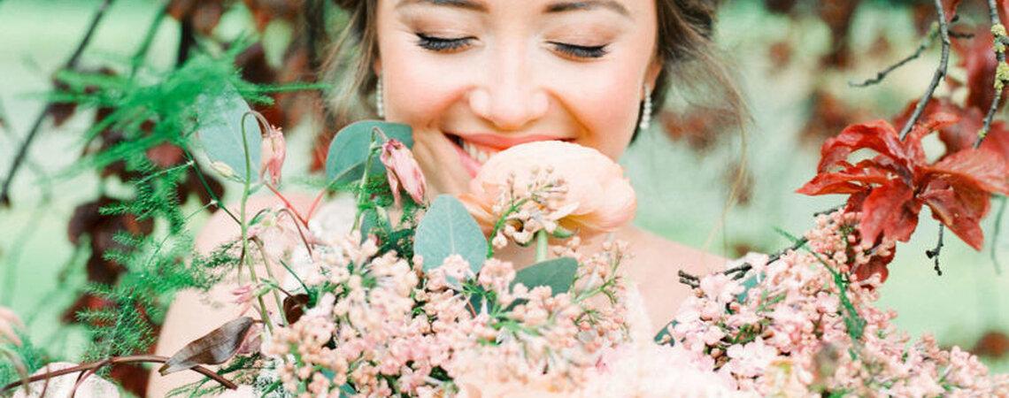 Photo: Makeup by Jenni