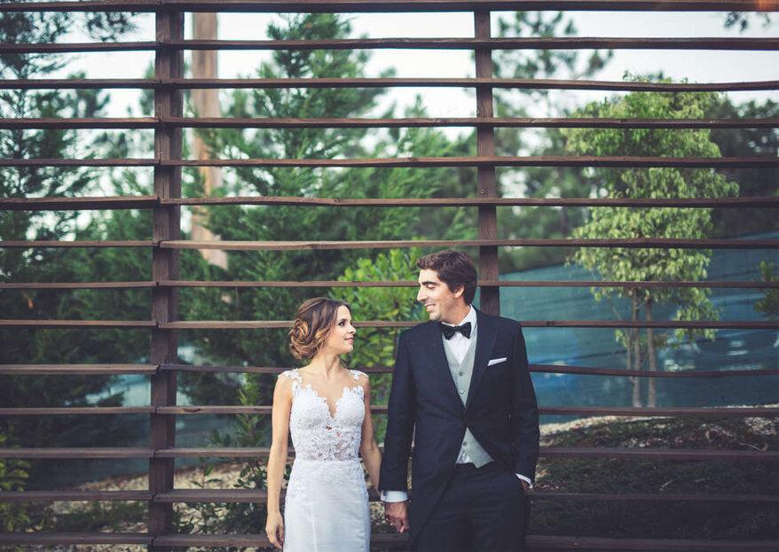 13 dos melhores espaços para casar em Leiria