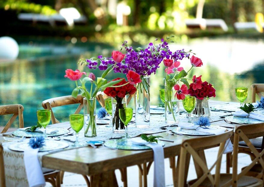3ventslovers: celebraciones desarrolladas al detalle que generan momentos inolvidables
