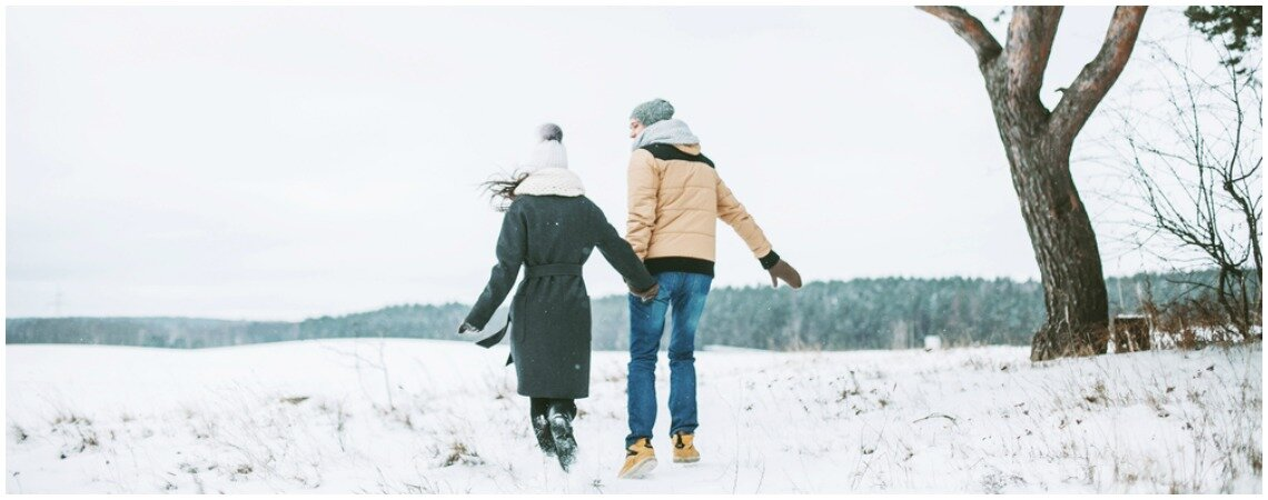 Top Things To Do In Winter As A Couple