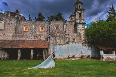 La organización más top para tu boda, ¡un servicio integral de primer nivel!