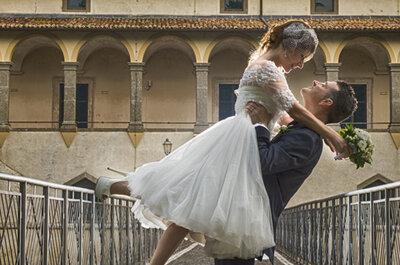 Loretifoto: stile classico, contemporaneo e reportage per il tuo matrimonio