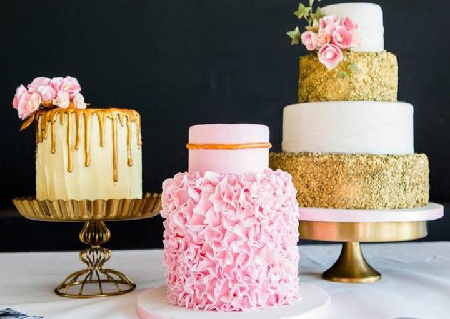 Ga Jij Voor Een Bruidstaart Of Een Sweet Table