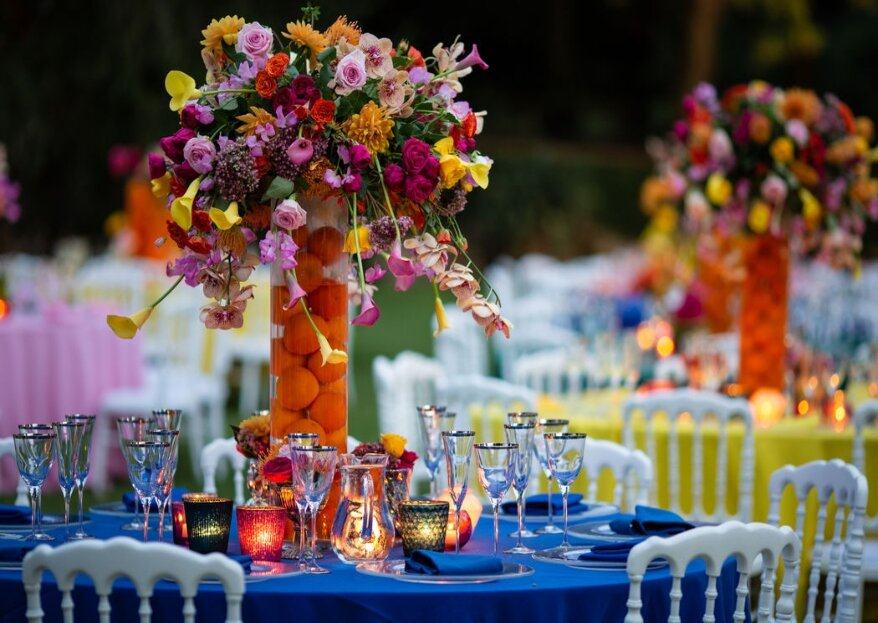 Come rendere le tue nozze ultra romantiche? Con le accortezze giuste!