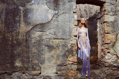 An Enchanted Night: Paolo Sebastian Spring/Summer Collection
