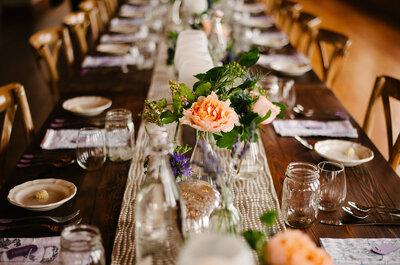 Tipps für eine gelungene Platzordnung bei der Hochzeitsfeier