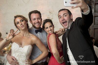 ¿Cuáles son las preocupaciones de los invitados a tu boda?