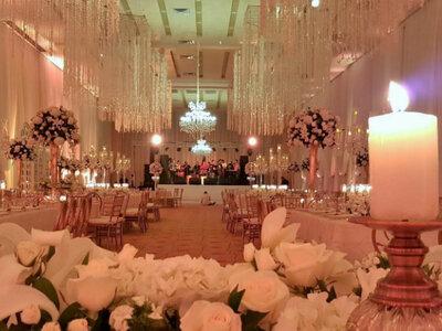Decoradores para matrimonios en Barranquilla: ¡Los 4 mejores para tu día de ensueño!