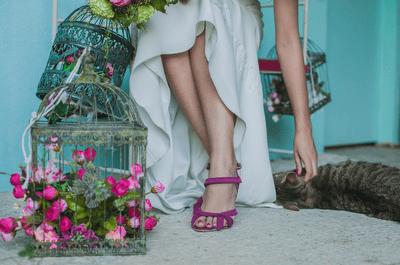 El regalode boda perfecto para tus invitadas: ¡lo tenemos!