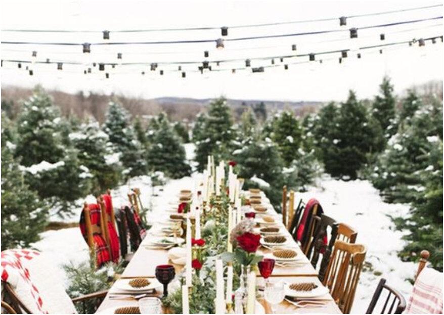 Demandes en mariage à Noël : les plus belles demandes trouvées sur Instagram