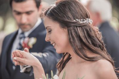 5 cambios que nunca debes hacerle a tu pelo antes de la boda