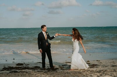 5 Tipps für die Suche der Hochzeitsband! So vermeiden Sie eine leere Tanzfläche