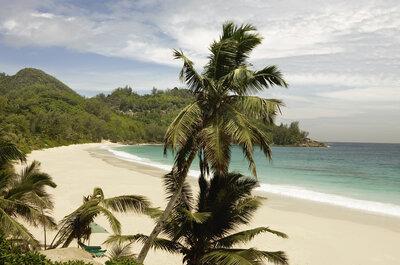 Seychelles: una luna de miel en un rincón del paraíso