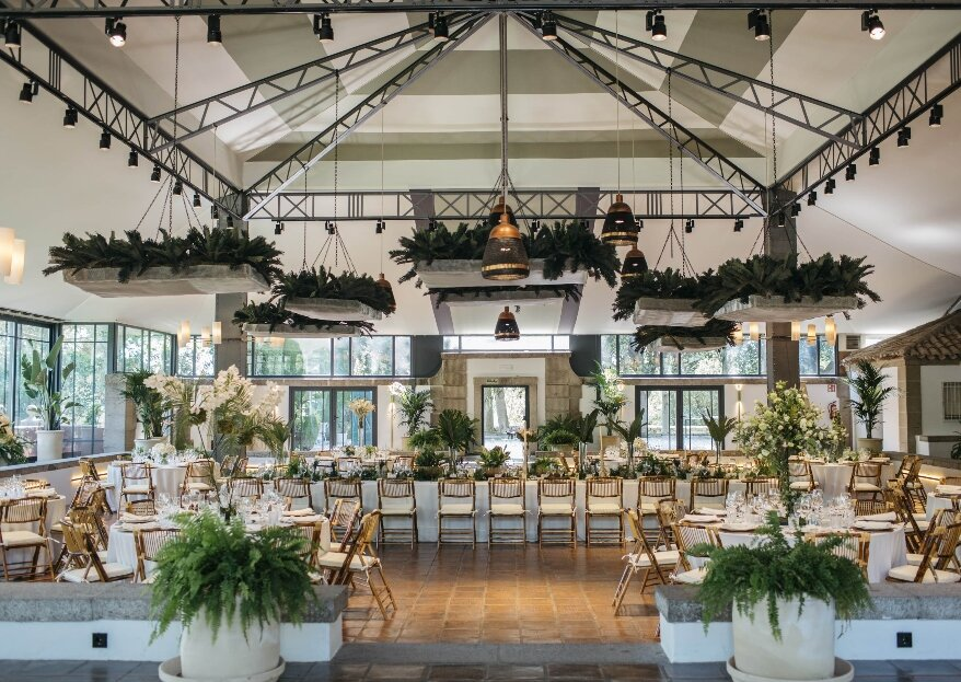 Mónico Catering: el sello de calidad gastronómica que toda boda necesita
