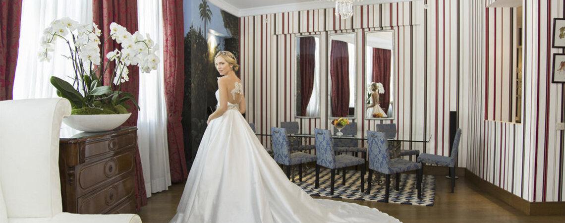 ТОП12 Отель для свадьбы в Москве