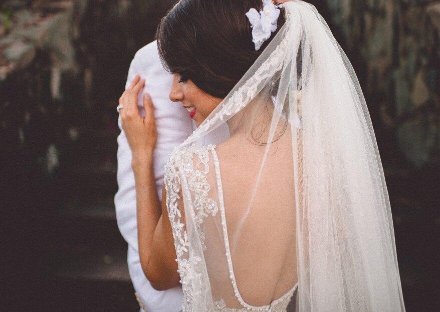 8 cose che le spose dimenticano quando posano per il servizio fotografico di nozze