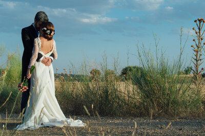 Rompe las 10 tradiciones (aparentemente) irrompibles en tu boda