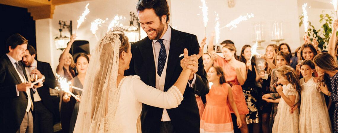 Clases de baile para matrimonios en Santiago: ¡haz que el primer baile de novios sea especial!