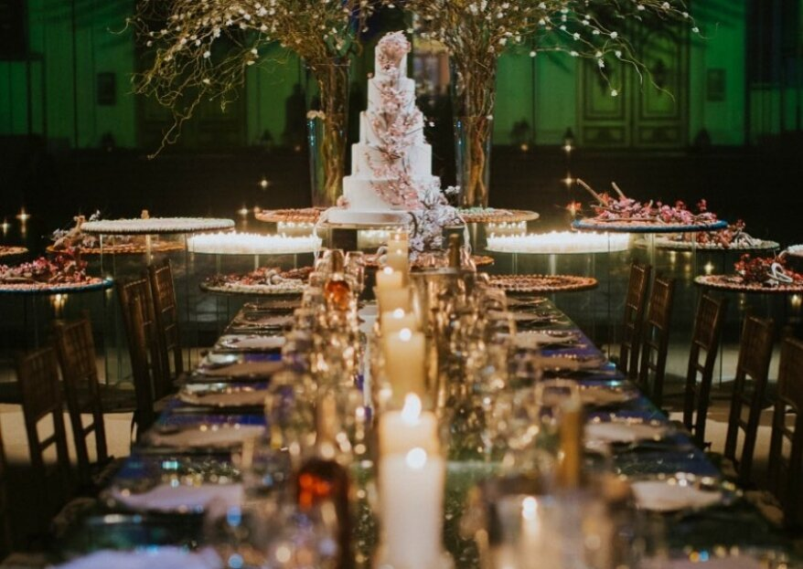 ¿Qué hace realmente una wedding planner?